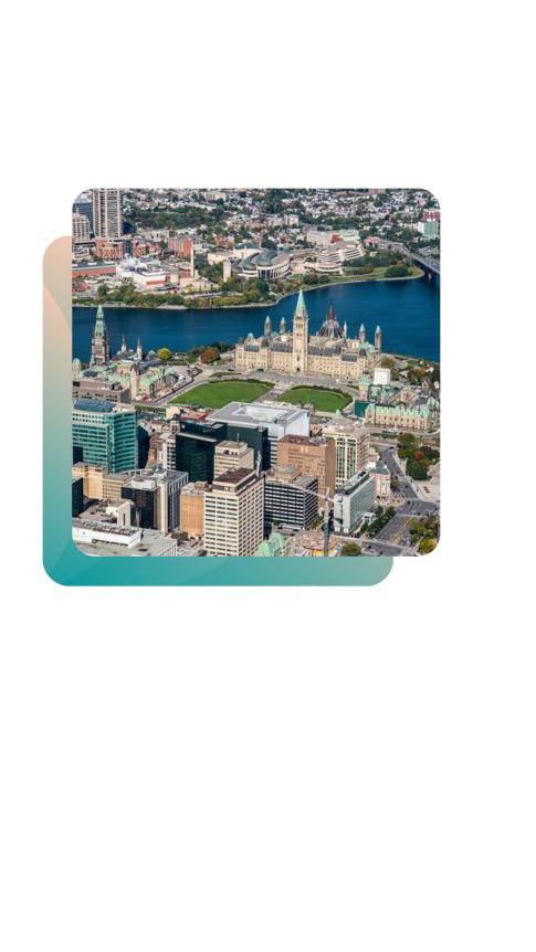 اتاوا پایتخت کانادا