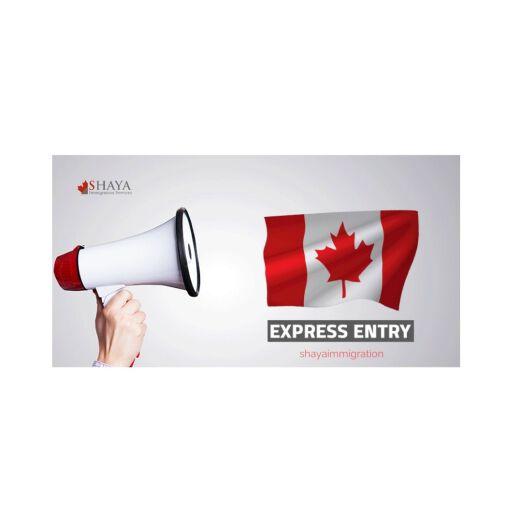 مهاجرت به کانادا از روش اکسپرس انتری
