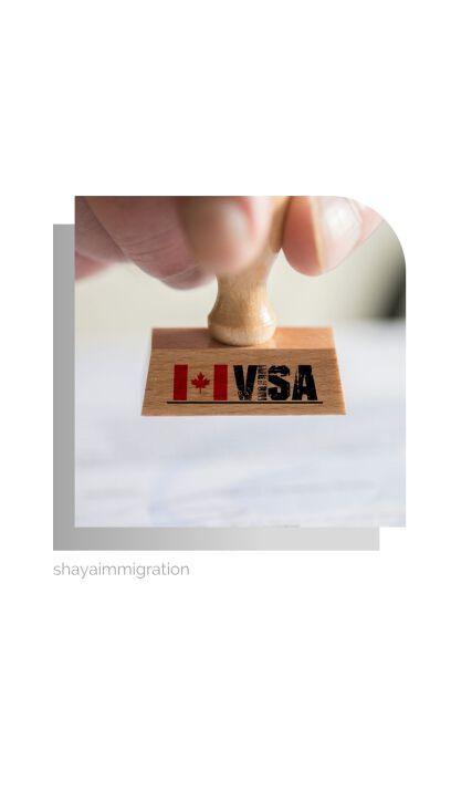معرفی انواع ویزاهای موقت و دائم کانادا