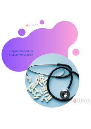 بهداشت و درمان در استان منیتوبا کانادا
