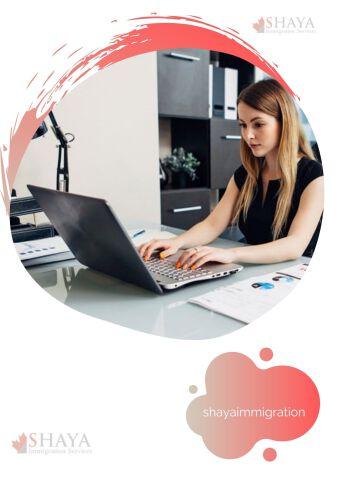 لیست مدارک مورد نیاز برای گرفتن ویزای توریستی کانادا