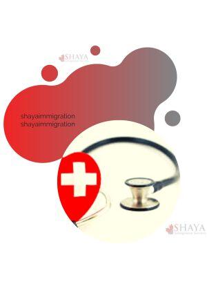 بهداشت و درمان در استان نیوبرانزویک کانادا