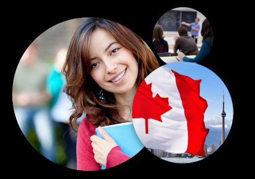 تحصیل در دانشگاه ها و کالج های کانادا
