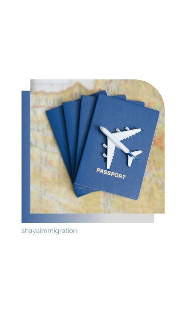 ویزای اقامت دائم کانادا
