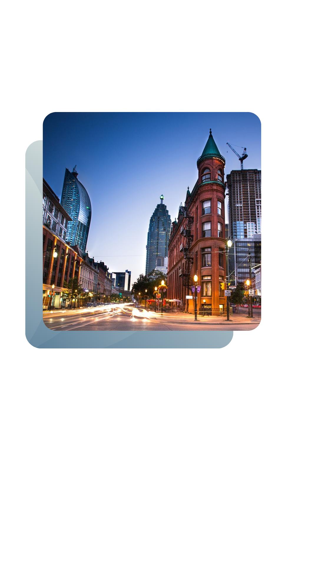 تورنتو کانادا