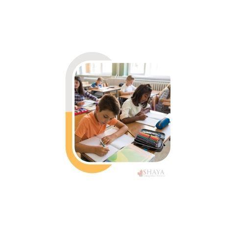 تحصیل در مقطع پیش دبستانی در کانادا