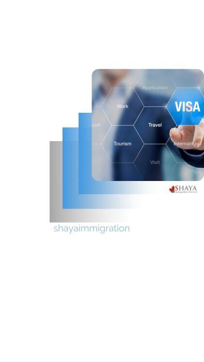 انواع ویزای کانادا شامل ویزاهای موقت و ویزاهای دائم